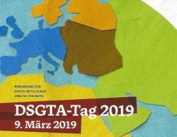 DSGTA-Tag 2019